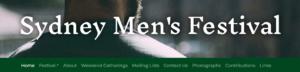 Sydney Men's Festival
