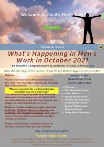 12 Months of Comprehensive Event Newsletter