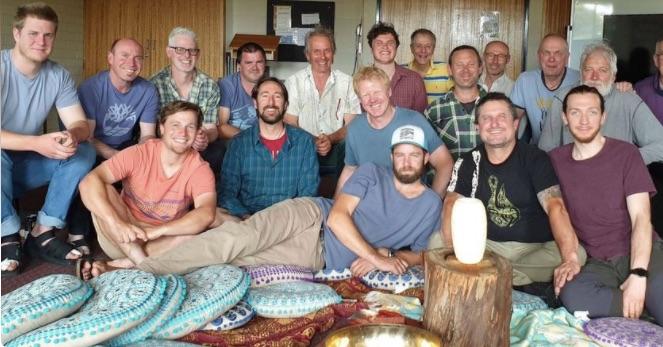 2021 Tasmanian Men s Gathering