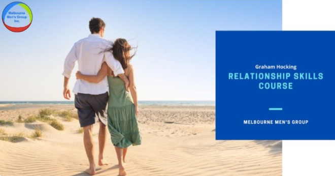 Relationship Skills Course (6 week program)