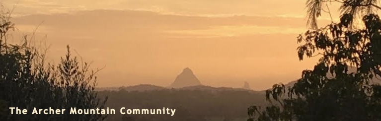The Archer Mountain Community