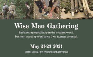 Wise Men Gathering