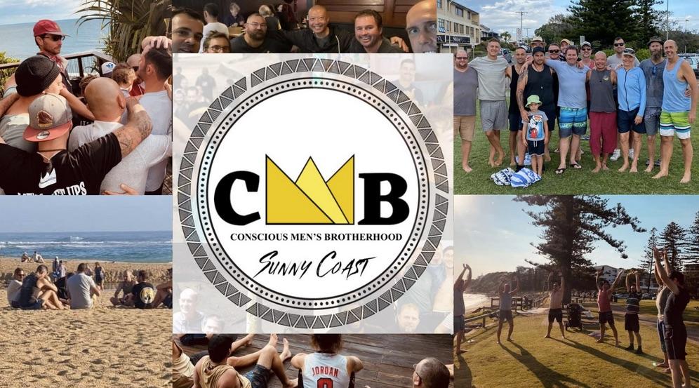 Conscious Men's Brotherhood (CMB) Sunny Coast