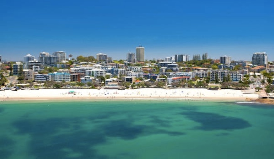 Kings Beach, Sunshine Coast, QLD