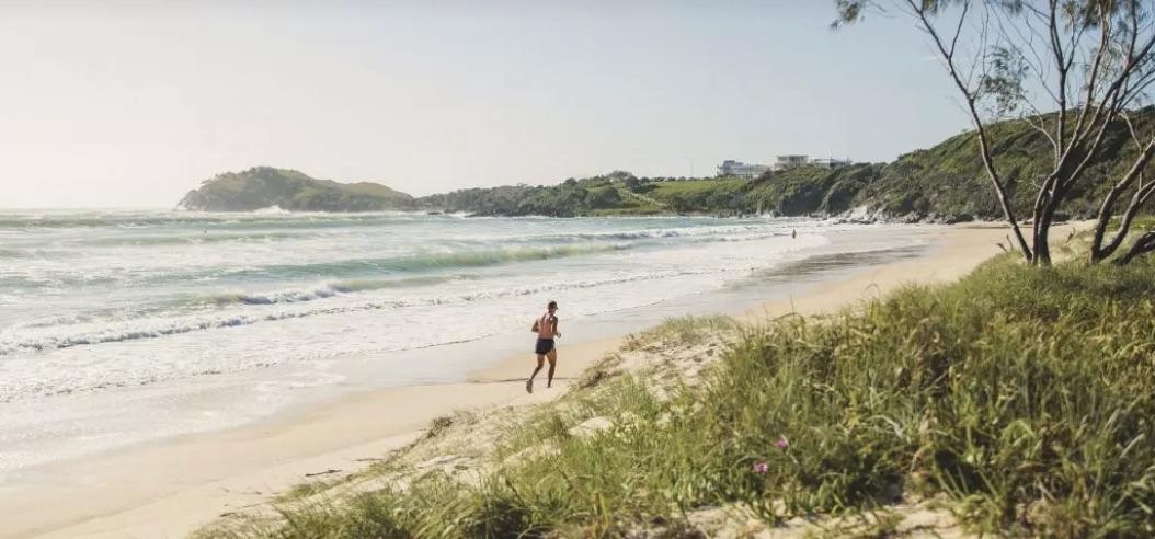 Kingscliff Beach, Kingscliff, NSW