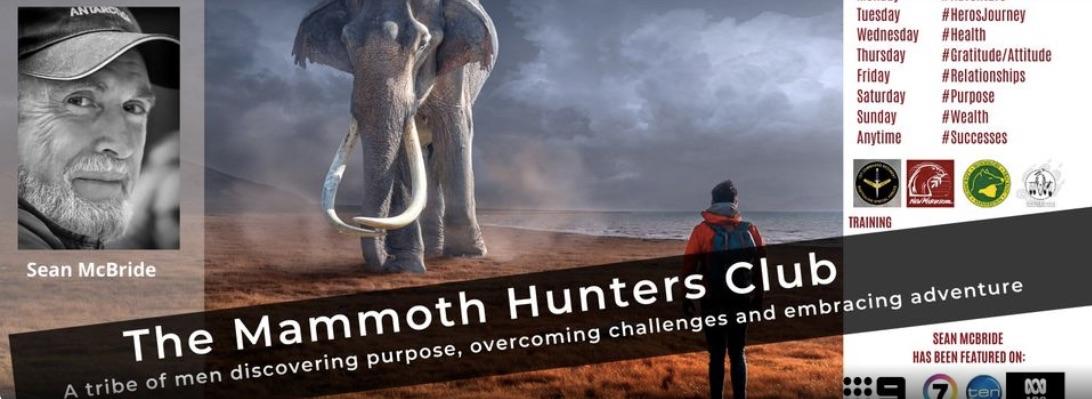 Mammoth Hunter's Club