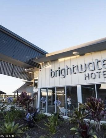 Brightwater Hotel, Brightwater, QLD