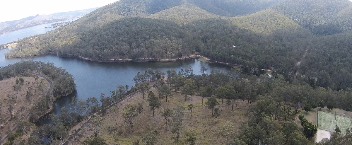 Camp Somerset, Crossdale, QLD
