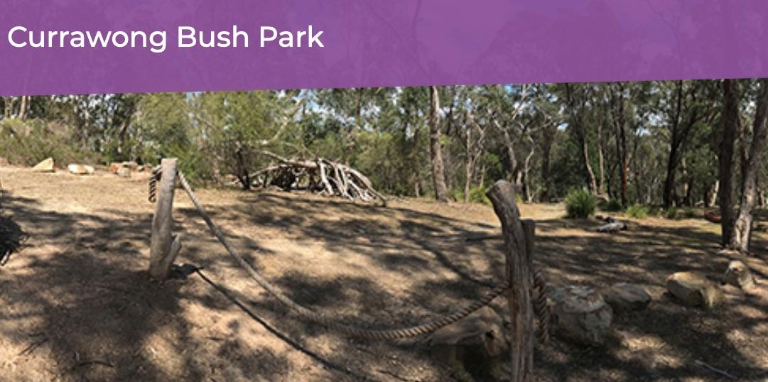 Currawong Bush Park, 269-Reynolds Rd, Doncaster East VIC 3109