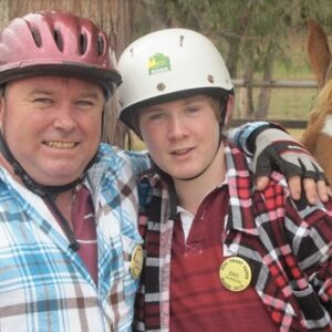 """""""Fathering Boys"""" ~ Father and Son Adventure Weekend"""