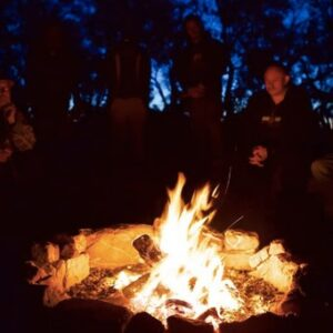 Gathering Men • Autumn • 2022
