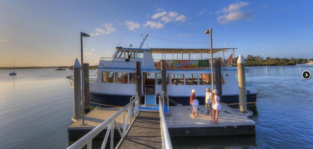Iluka Northern NSW 2466