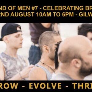 IoM #7 - Celebrating Brotherhood