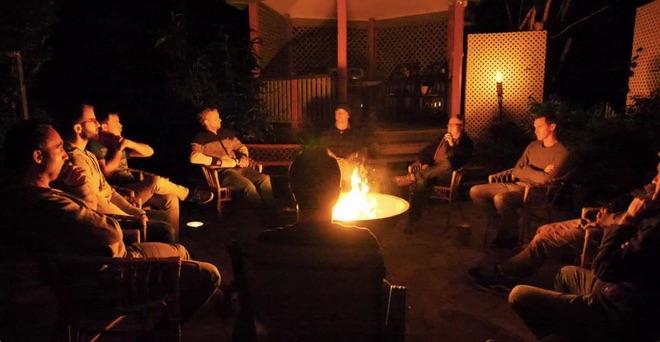 Primal Man Project - Sacred Men's Circle