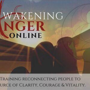 ReAwakening Anger ONLINE