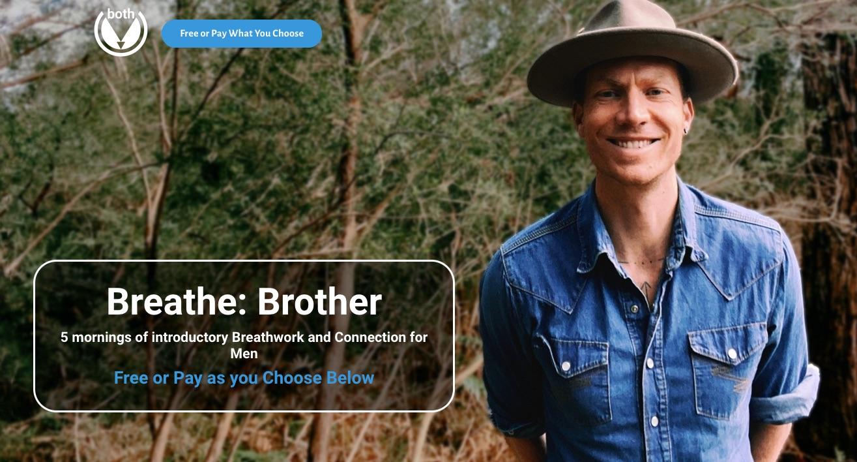 Breathe - Brother